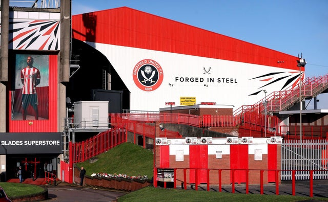 The president of Sheffield United has resigned for