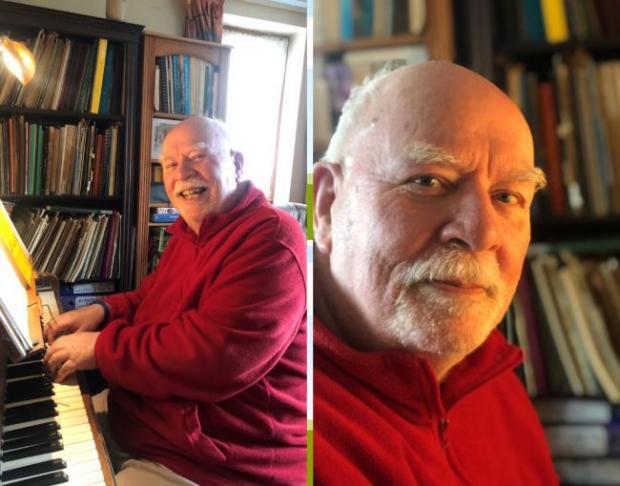 The Argus: Paul Harvey taught music at Imberhorne School in East Grinstead