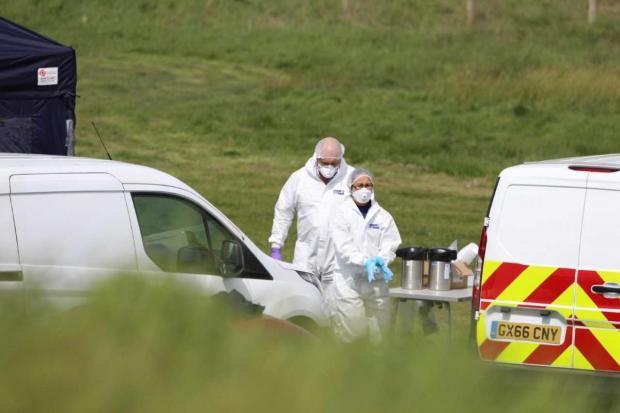 The Argus: Christopher Cole denies murdering Sarah Clayton