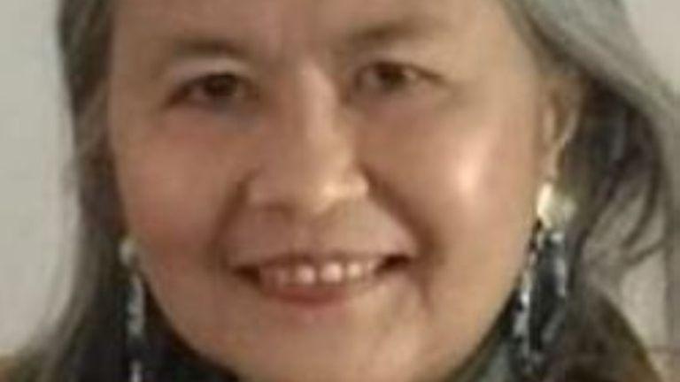 Mee Kuen Chong was reported missing on June 11.  Pic: Police met